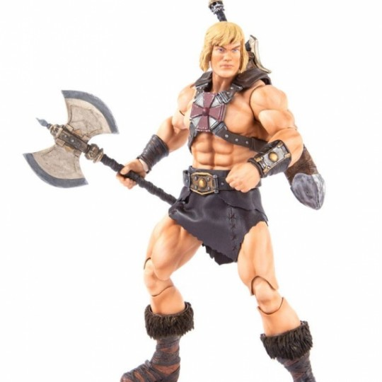 Masters of the Universe Action Figure 1/6 He-Man 30 cm