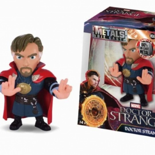 Doctor Strange Metals Diecast Mini Figure Doctor Strange 10 cm