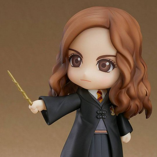 Harry Potter Nendoroid Action Figure Hermione Granger 10 cm