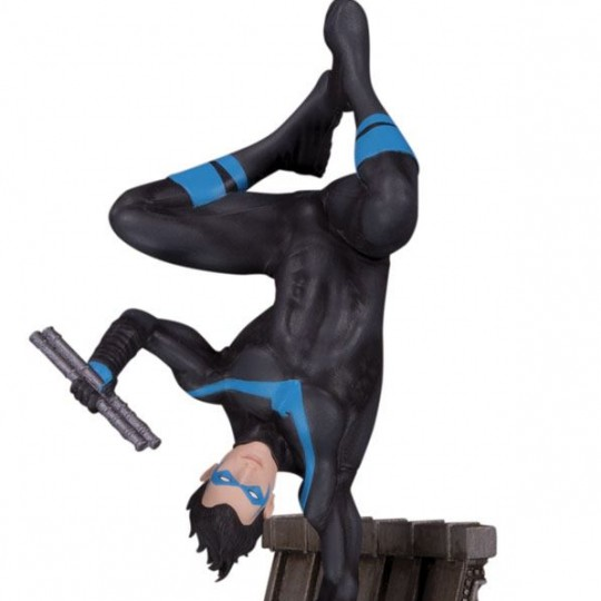 Bat-Family Multi-Part Statue Nightwing 17 cm (Part 4 of 5)