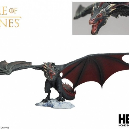 Game of Thrones Action Figure Drogon 15 cm