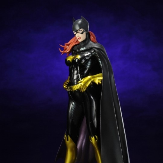 DC Comics ARTFX+ Statue 1/10 Batgirl The New 52 18 cm