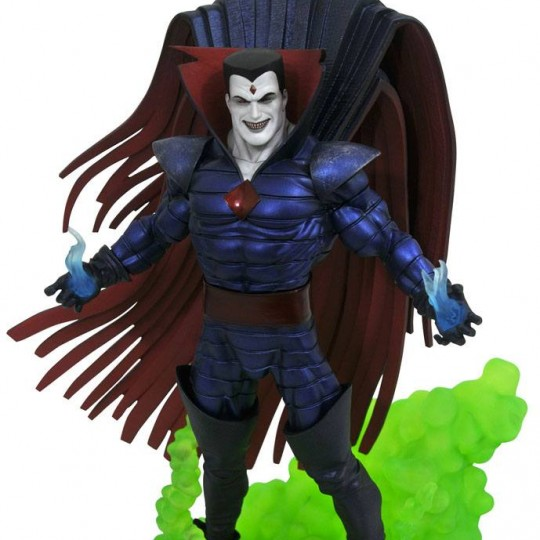 Marvel Comics Gallery PVC Statue Mr. Sinister 25 cm