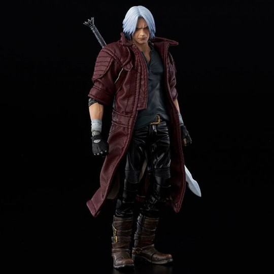 Devil May Cry 5 Action Figure 1/12 Dante 16 cm