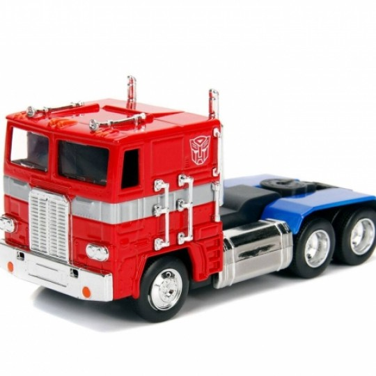 Transformers Diecast Model 1/32 13 cm G1 Optimus Prime