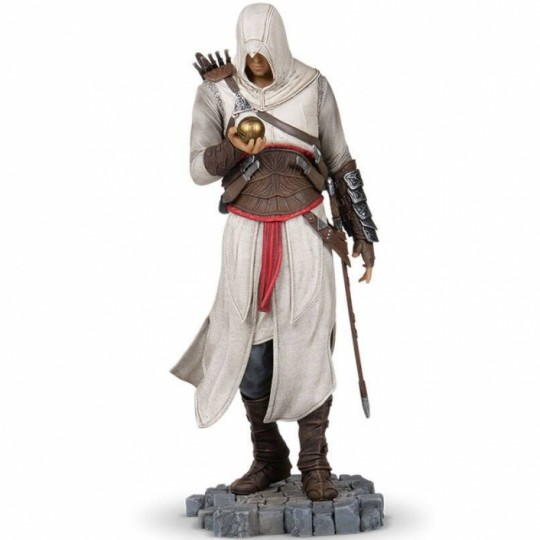 Assassin's Creed PVC Statue Altaïr - Apple of Eden Keeper 24 cm