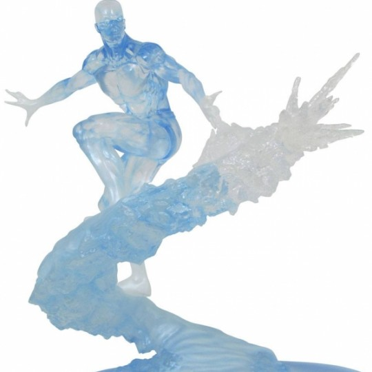 Marvel Comic Premier Collection Statue Iceman 28 cm