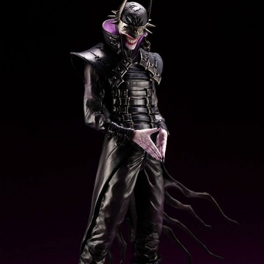 DC Comics Elseworld Series ARTFX Statue 1/6 Batman Who Laughs 33 cm
