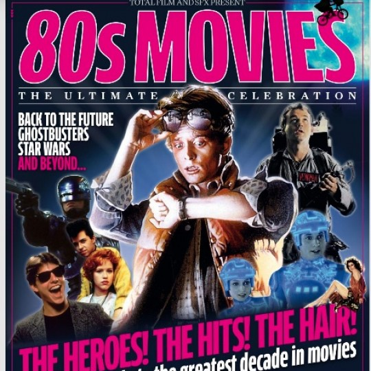 80s Movies The Ultimate Celebration Magazine