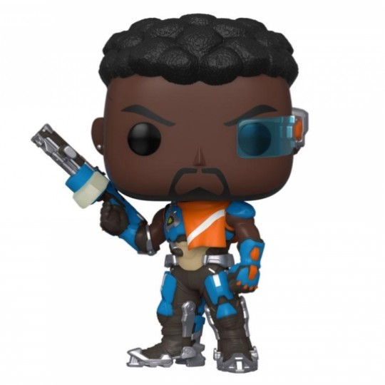 Overwatch POP! Games Vinyl Figure Baptiste 9 cm