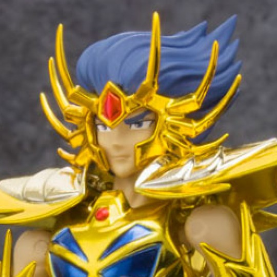 Saint Seiya D.D. Panoramation Cancer Deathmask 10 cm