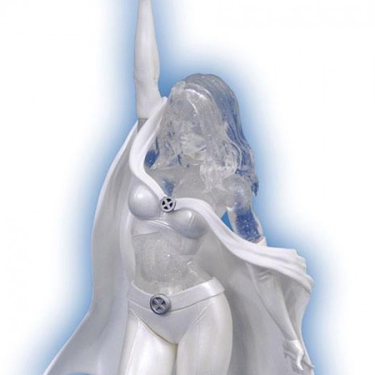 Marvel Comic Gallery PVC Diorama Emma Frost 30 cm