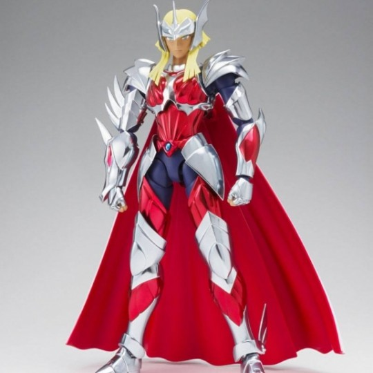 Saint Seiya Myth Cloth Ex Action Figure Beta Merak Hagen 18 cm