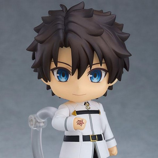 Fate/Grand Order Nendoroid Action Figure Master/Male Protagonist 10 cm