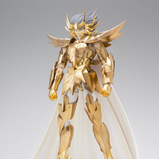 Tamashii Web Exclusive Saint Seiya Myth Cloth EX CANCER DEATHMASK OCE ORIGINAL COLOR EDITION