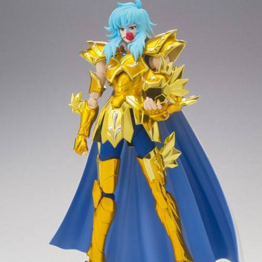 Saint Seiya Myth Cloth EX Action Figure Pisces Aphrodite Revival Ver. 18 cm
