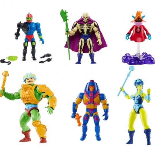 Masters of the Universe Origins Action Figure 2020 14 cm