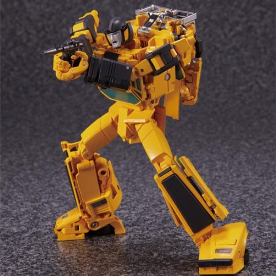 Transformers MP-39 SUNSTREAKER