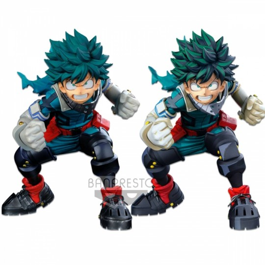 My Hero Academia Colosseum Modeling Academy Super Master Stars Piece PVC Statue 18 cm