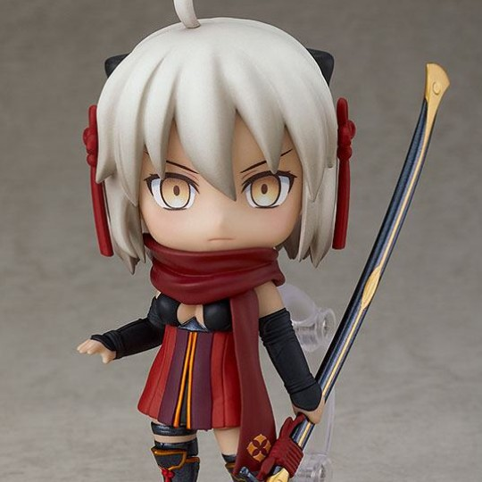 Fate/Grand Order Nendoroid Action Figure Alter Ego/Okita Souji (Alter) 10 cm