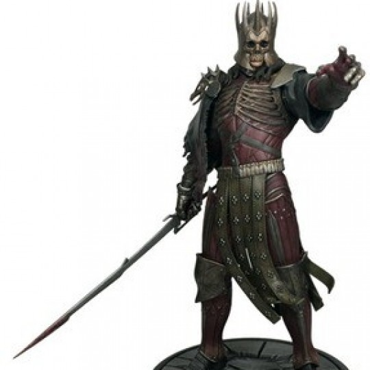 The Witcher 3: Wild Hunt - Eredin PVC Statue 25cm