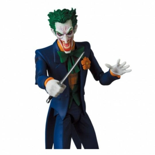 Batman Hush MAFEX Action Figure The Joker 16 cm