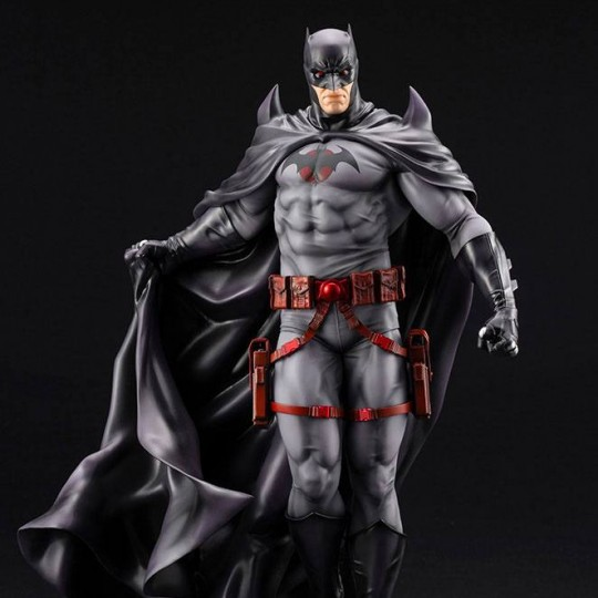 DC Comics Elseworld Series ARTFX Statue 1/6 Batman Thomas Wayne 33 cm
