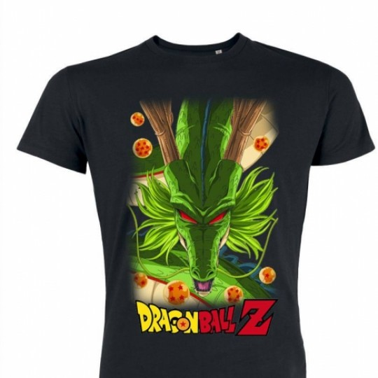 Dragon Ball Z T-Shirt Shenron
