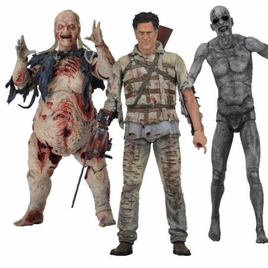 Ash vs. Evil Dead Figures 18 cm Series 2