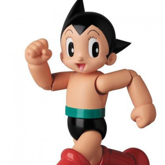Astro Boy MAFEX Action Figure Astro Boy 16 cm