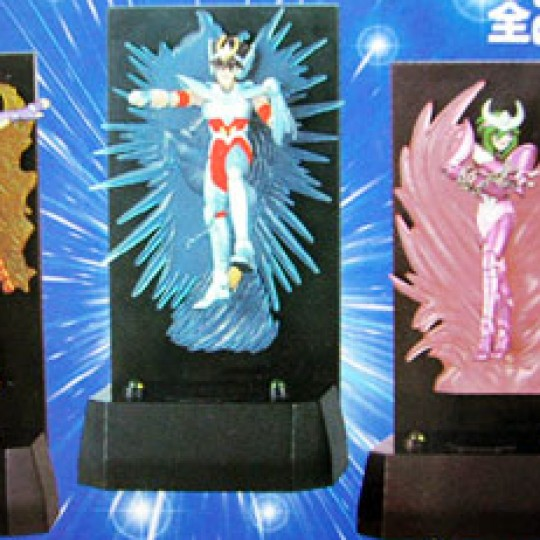pegasus flash light