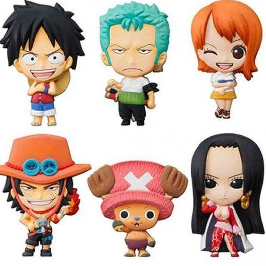 magneti One Piece