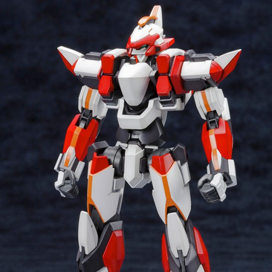 FULL METAL PANIC! ARX-8 LAEVATEIN MODEL KIT
