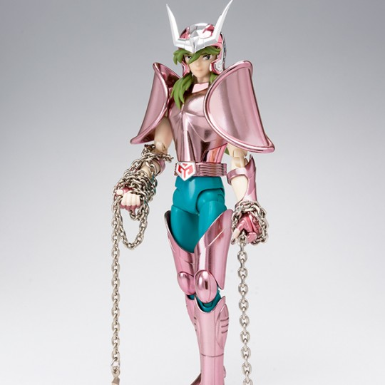 Saint Seiya Myth Cloth Action Figure Andromeda Shun Revival Ver. 17 cm Restock
