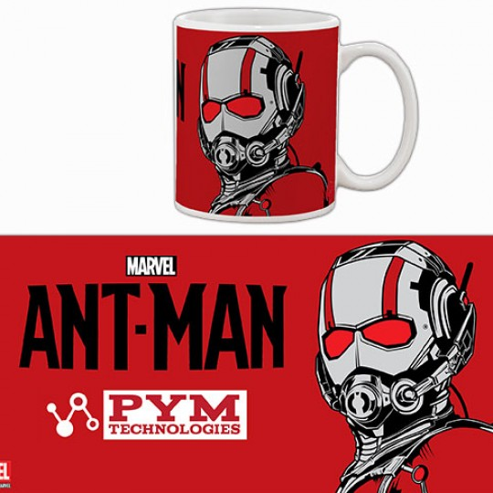 Ant-Man Mug Corporate