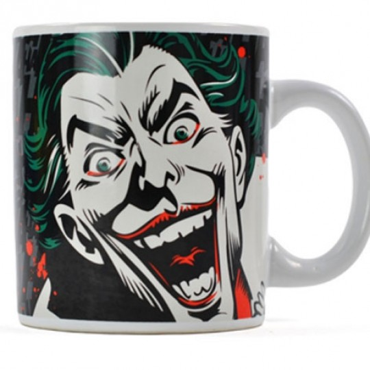 Dc Comics Joker mug